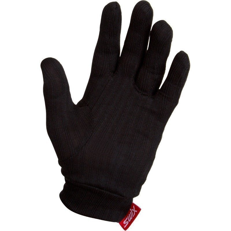 Swix RaceX bodyw gloves Unisex XL Black