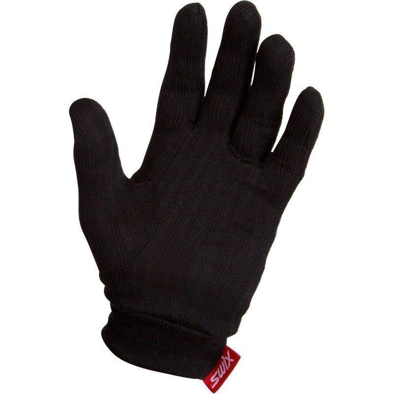 Swix RaceX bodyw gloves Unisex XL Black