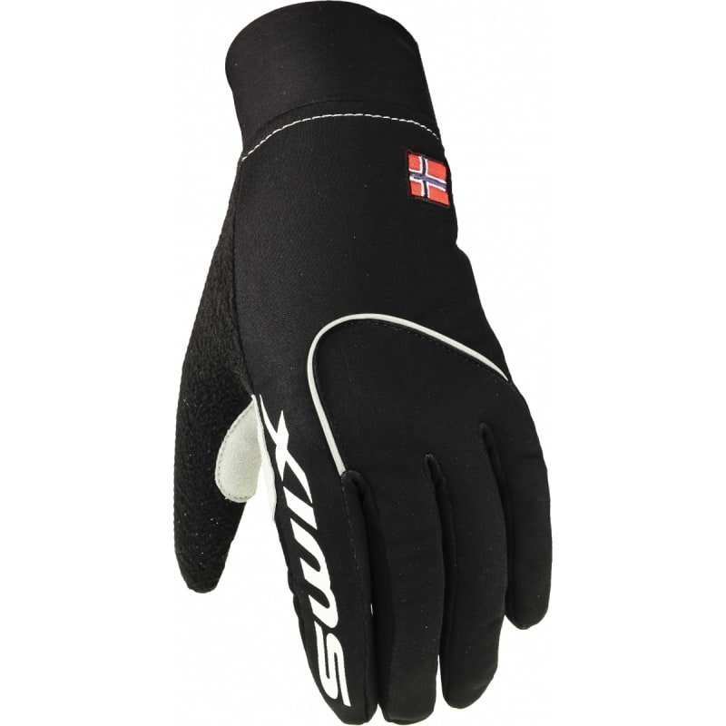 Swix XC 1000 Glove Mens S Black
