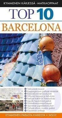 TOP 10: Barcelona Wsoy