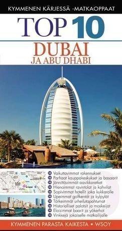 TOP 10 Dubai ja Abu Dhabi Wsoy