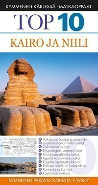 TOP 10: Kairo ja Niili Wsoy
