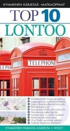 TOP 10 Lontoo Wsoy