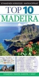 TOP 10 Madeira