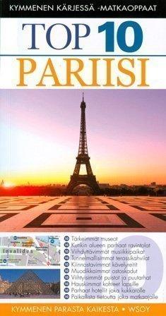 TOP 10: Pariisi Wsoy
