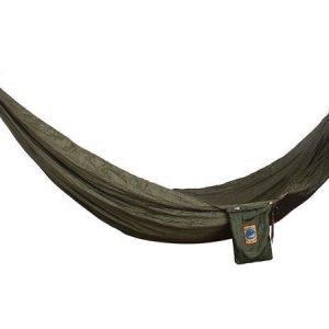 TTTM MoonHammock Compact riippumatto vihreä