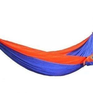 TTTM MoonHammock Single yhden hengen riippumatto sininen/oranssi