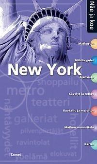 Tammi New York - matkaopas
