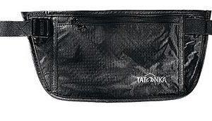 Tatonka Skin Document Belt vyölaukku musta