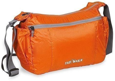 Tatonka Squeezy Bag oranssi