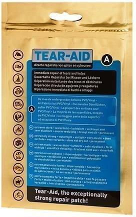Tear Aid Paikkasarja A