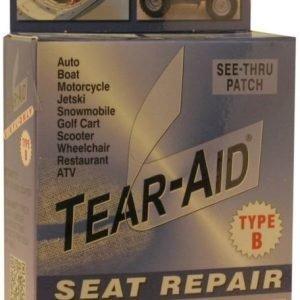Tear-Aid paikkasarja istuimille