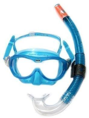 Technisub Reef Jr + Snorkkeli aqua
