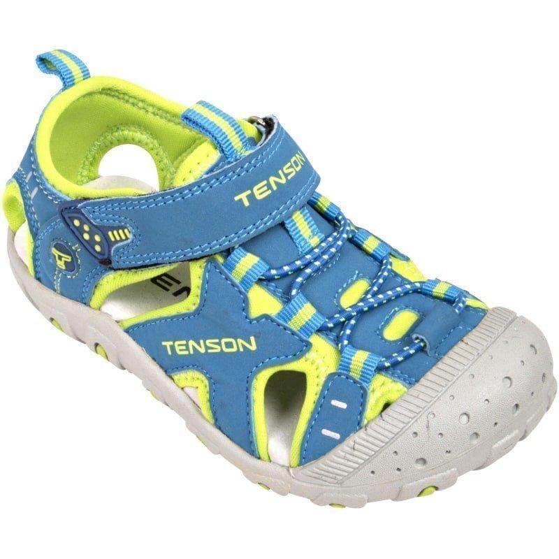 Tenson Teyah Junior
