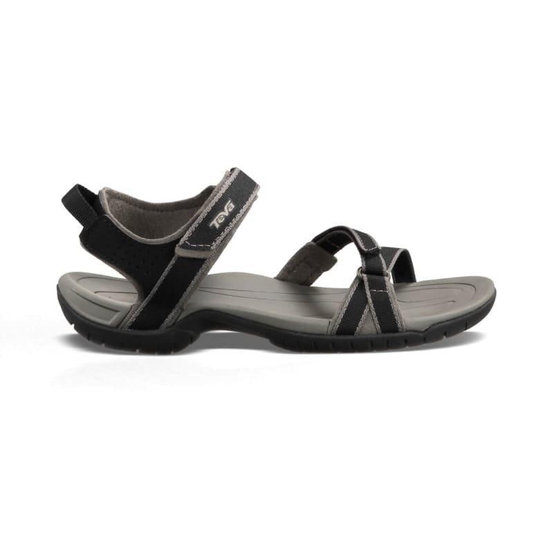 Teva Women's Verra 6 Black/Grey