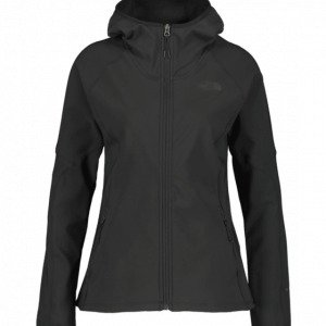 The North Face Apex Nimble Hoodie Softshell Takki