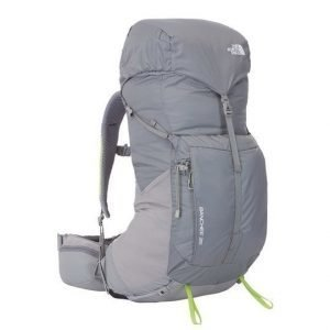The North Face Banchee 35L reppu harmaa