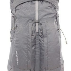The North Face Banchee 50L reppu harmaa