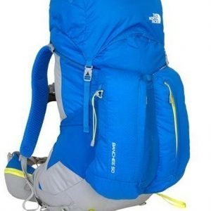 The North Face Banchee 50L reppu sininen