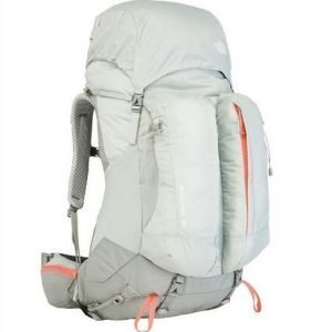 The North Face Banchee naisten reppu 50L