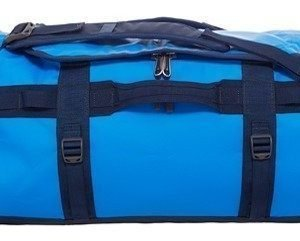 The North Face Base Camp Duffel L sininen
