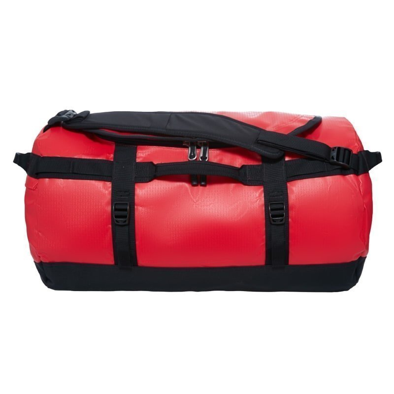 The North Face Base Camp Duffel - S onesize TNF RED/TNF BLK
