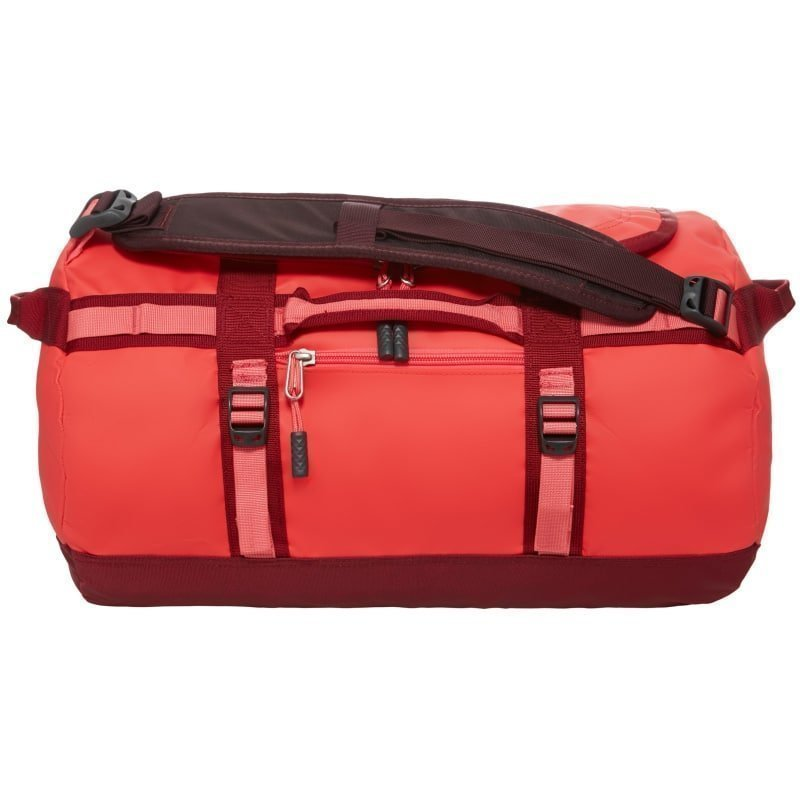 The North Face Base Camp Duffel - XS 1SIZE MELNRD/CLYPSCRL