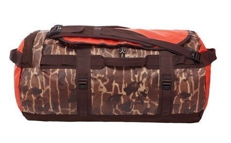 The North Face Base Camp Duffel brunette