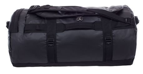 The North Face Base Camp Duffel musta