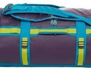 The North Face Base Camp Duffel violetti