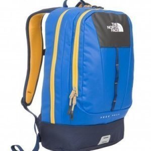 The North Face Base Camp Free Fall Backpack Sininen