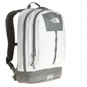 The North Face Base Camp Free Fall Backpack Valkoinen/Harmaa