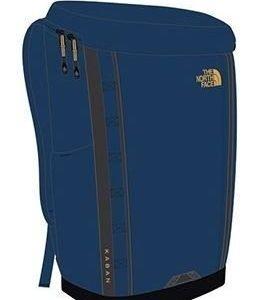 The North Face Base Camp Kaban backpack cobalt