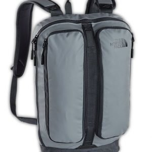 The North Face Base Camp Lacon backpack harmaa