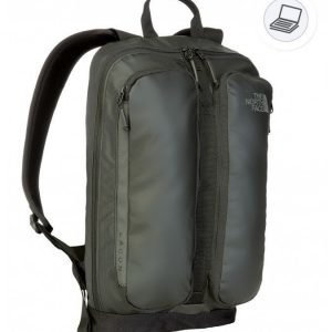 The North Face Base Camp Lacon backpack musta