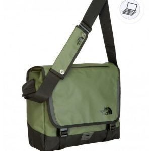 The North Face Base Camp Messenger M Military Green