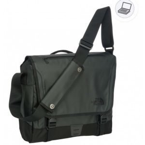 The North Face Base Camp Messenger M musta