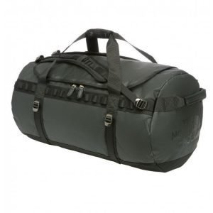 The North Face Base Camp Special Edition Duffel L musta
