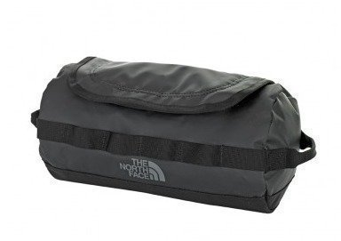 The North Face Base Camp Travel Canister L musta