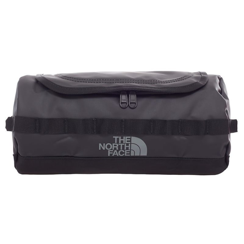 The North Face Base Camp Travel Canister Large 1SIZE TNF Black