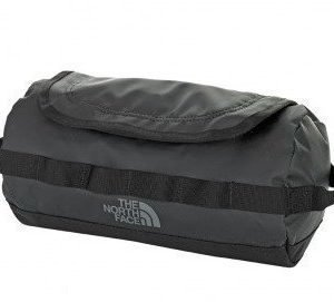 The North Face Base Camp Travel Canister Musta