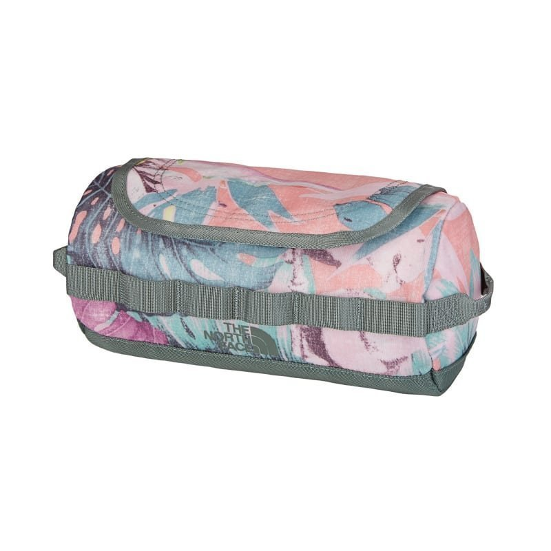 The North Face Base Camp Travel Canister Small OS Ballet Pink Haw