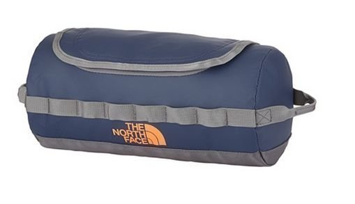 The North Face Base Camp Travel Canister sininen