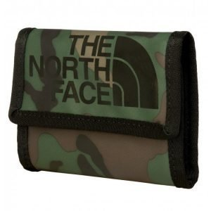 The North Face Base Camp Wallet Armeijanvihreä