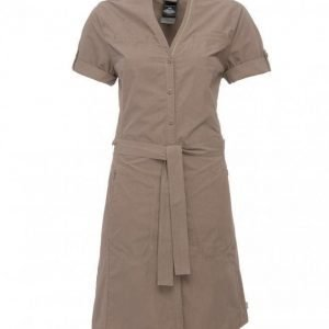 The North Face Bastora Dress Ruskea L