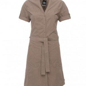 The North Face Bastora Dress Ruskea XS