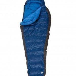 The North Face Blue Kazoo makuupussi