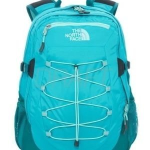 The North Face Borealis Backpack turkoosi