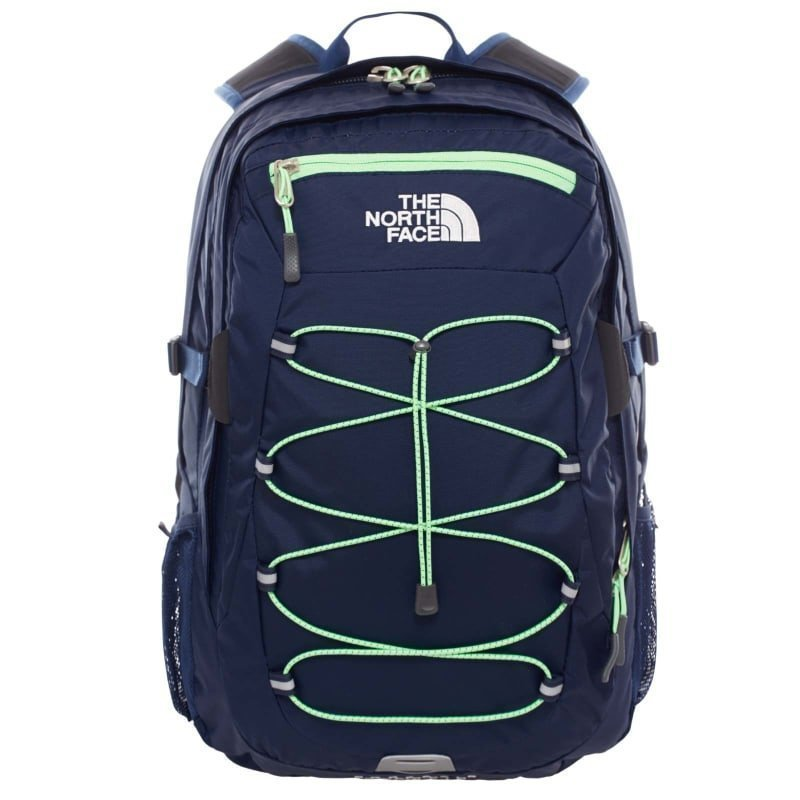 The North Face Borealis Classic 1SIZE Cosmic Blue/Electric Mint