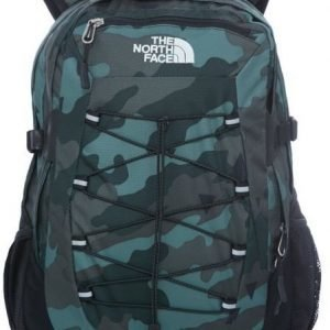 The North Face Borealis backpack camo